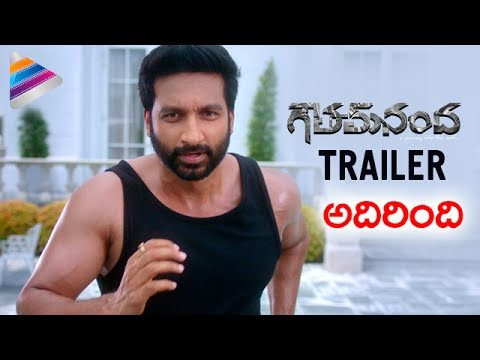 Goutham Nanda Full Movie Download