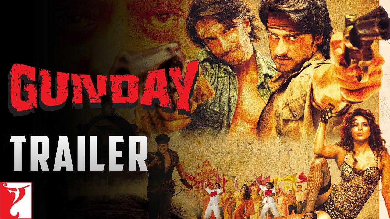 Gunday Full Movie Download