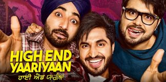 High End Yaariyaan Full Movie Download