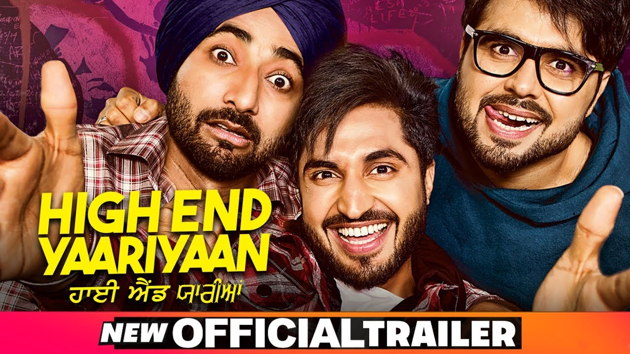 High End Yaariyaan Full Movie Download