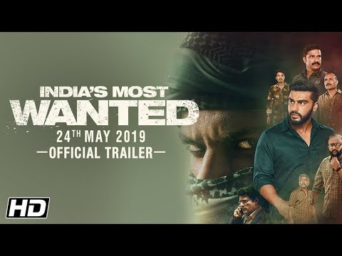 India's Most Wanted Full Movie Download
