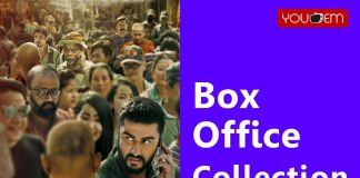 Indias Most Wanted Box Office Collection