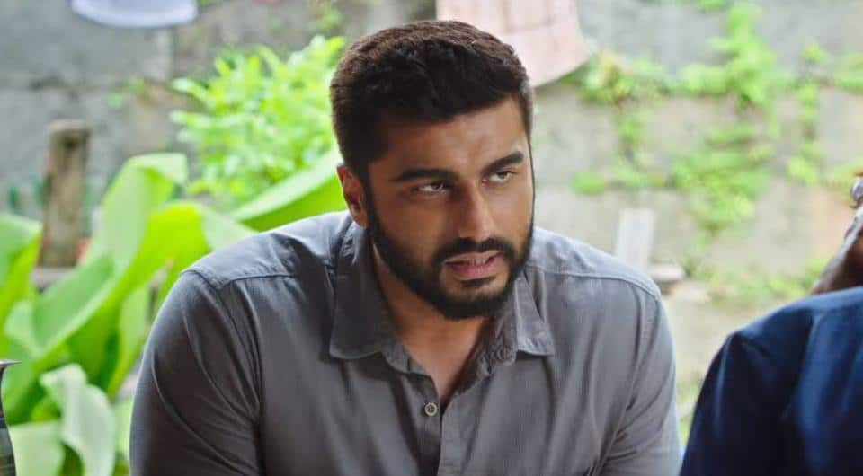Indias Most Wanted Arjun Kapoor Task