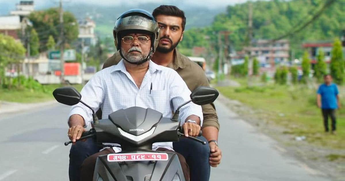 Indias Most Wanted movie terrorist Scene
