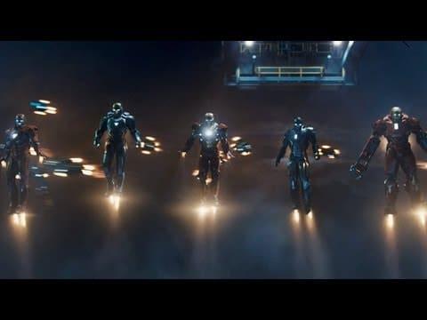 Iron Man 3 Full Movie Download