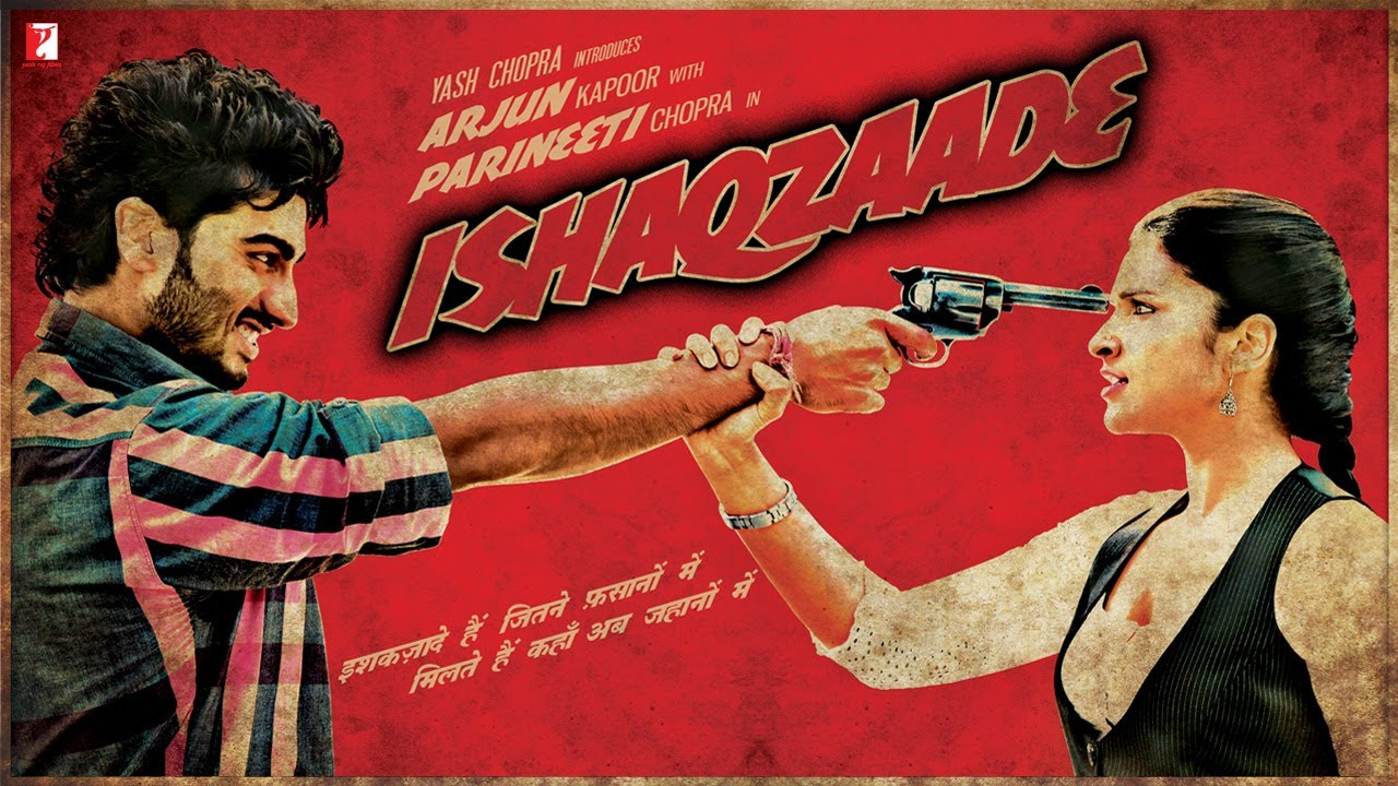 Ishaqzaade Full Movie Download