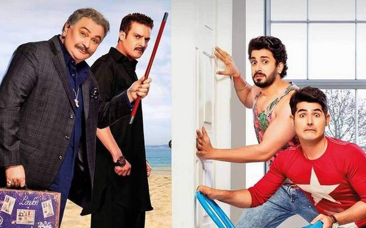 Jhootha Kahin Ka Movie Funny Scene
