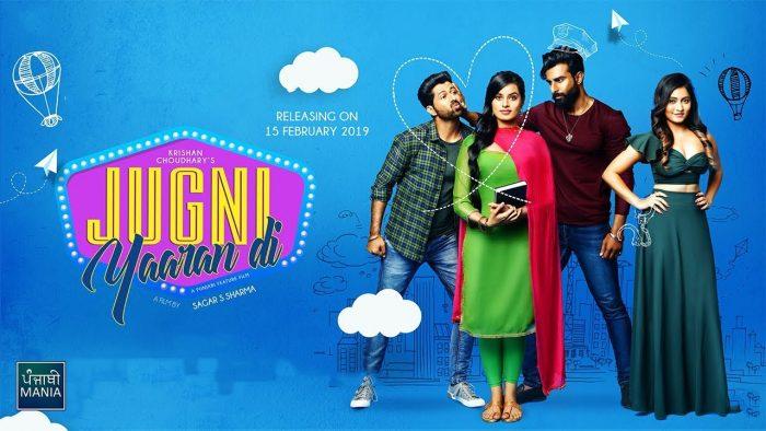 Jugni Yaaran Di Full Movie Pagalworld