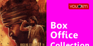 K.G.F. Box Office Collection