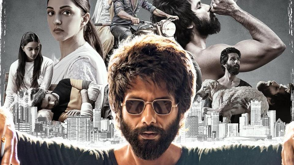 Kabir Singh Leaked by Pagalworld