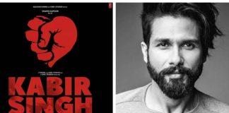 Kabir Singh leaked by Ming