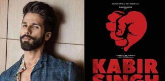 Kabir Singh leaked by Movie4me
