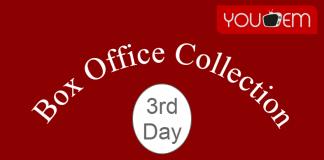 Kadaram Kondan 3rd Day Box Office Collection