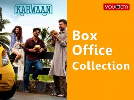 Karwaan Box Office Collection