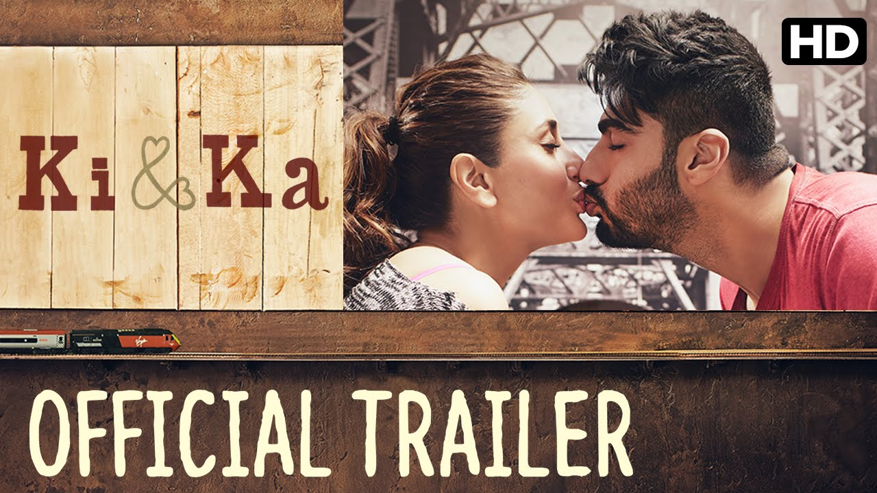 Ki and Ka Full Movie Download,