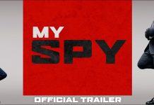 MY SPY Full Movie Download