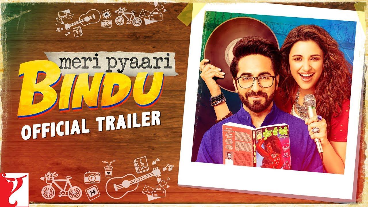 Meri Pyaari Bindu Full Movie Download