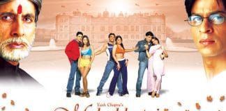 Mohabbatein Full Movie Download