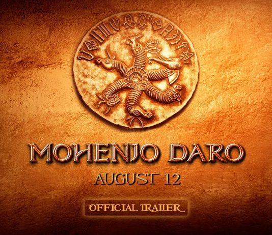 Mohenjo Daro Full Movie Download