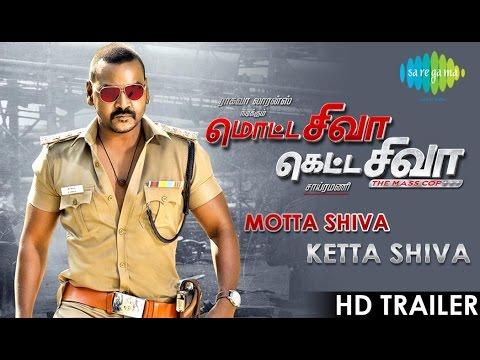 Motta Shiva Ketta Shiva Full Movie Download
