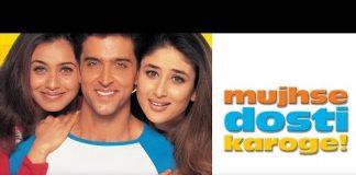 Mujhse Dosti Karoge Full Movie Download