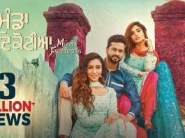 Munda Faridkotia Full Movie Download