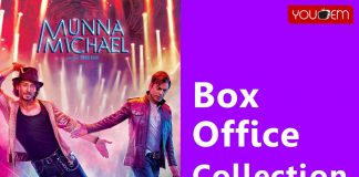 Munna-Michael Box Office Collection
