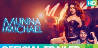 Munna Michael Full Movie Download