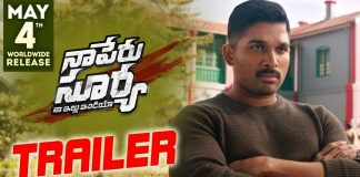 Naa Peru Surya Naa Illu India Full Movie Download
