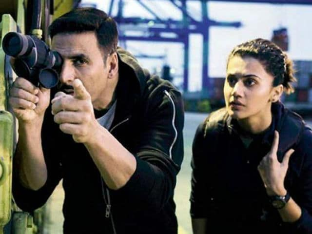 Naam Shabana Full Movie Download Filmywap