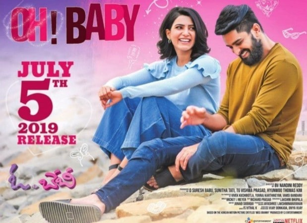 Oh Baby Full Movie Download Movierulz