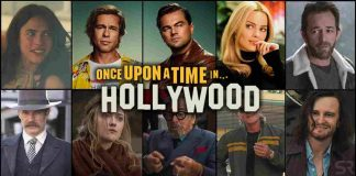 Once Upon a Time in Hollywood Box Office Collection