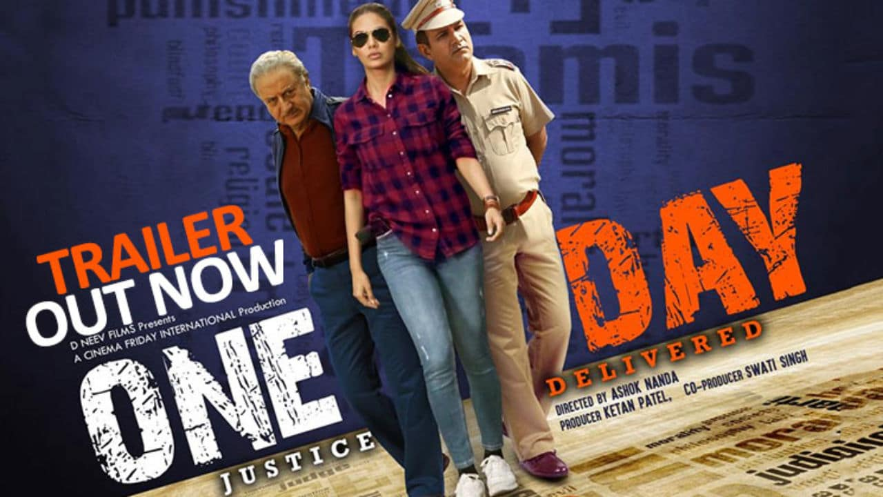 One Day Justice Delivered Torrent Download 2019