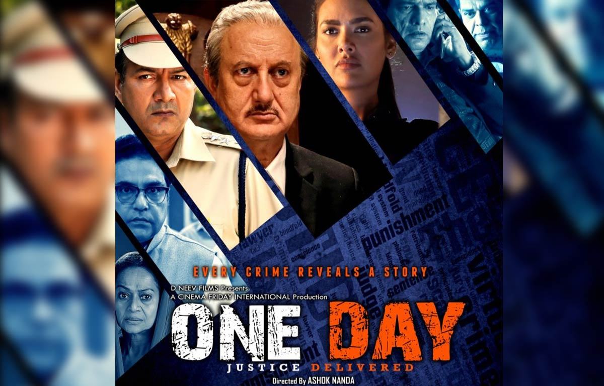 One Day Justice Delivered Full Movie Download Filmyzilla