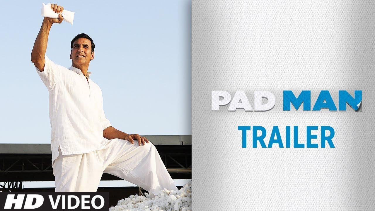 Padman Full Movie Download