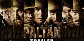 Paltan Full Movie Download