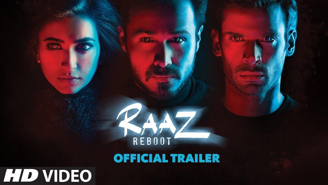 Raaz Reboot Full movie Download