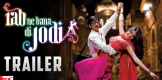 Rab Ne Bana Di Jodi Full Movie Download