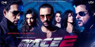 Race 2 Full Movie Download
