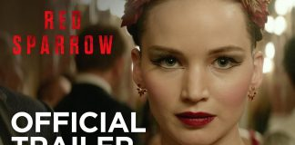 Red Sparrow Full Movie Download