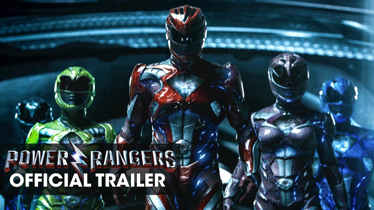 Saban's Power Rangers Full Movie Download