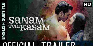 Sanam Teri Kasam Full Movie Download