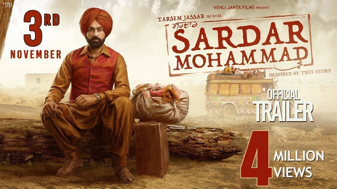 Sardar Mohammad Full Movie Download