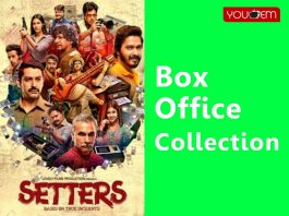 Setters Box Office Collection