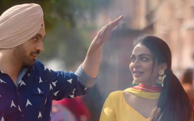 Shadaa Film Comedy Scene