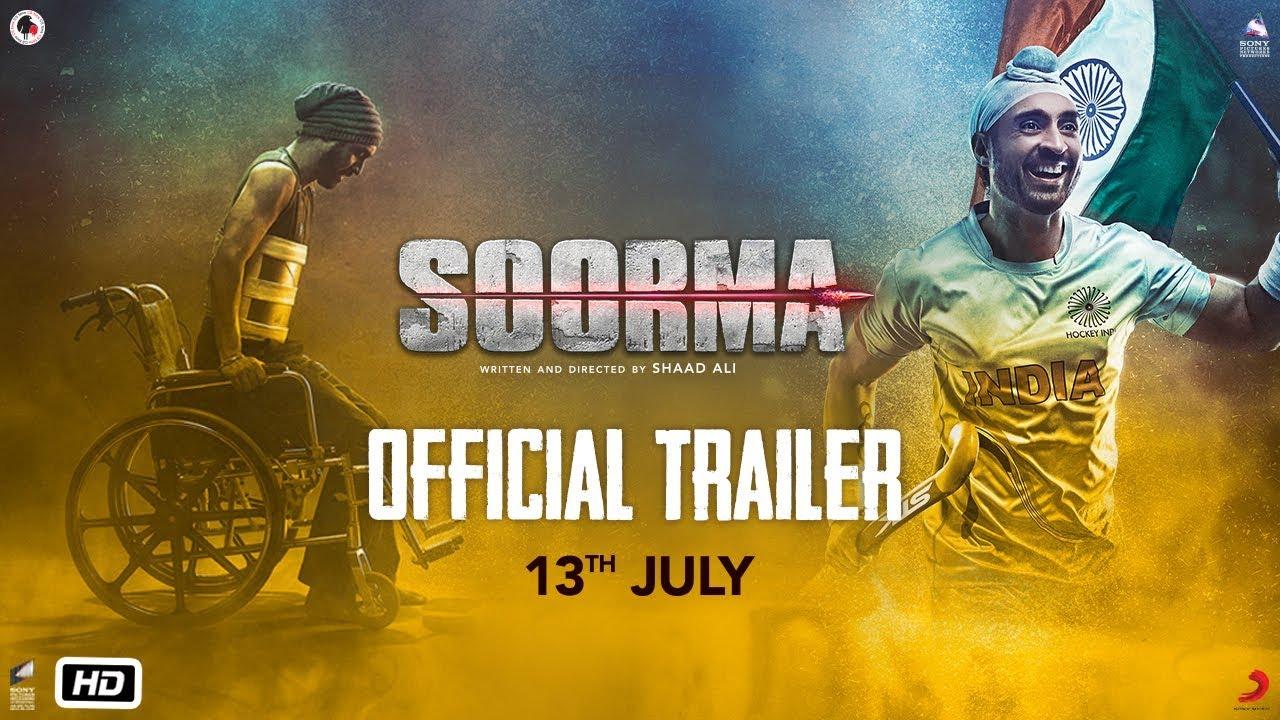Soorma Full Movie Download