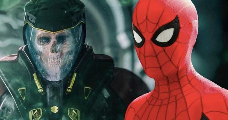Spider-Man Far From Home 5th Day Box Office Collection
