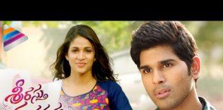 Srirastu Subhamastu Full Movie Download