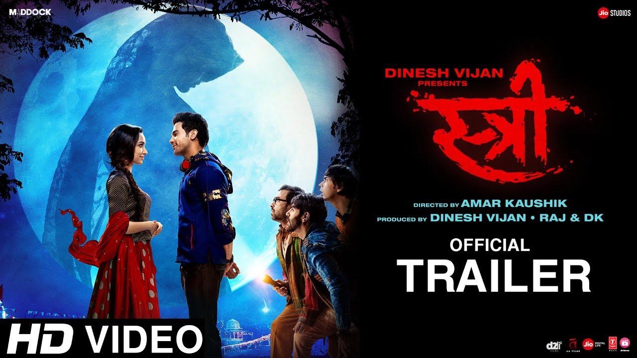 Stree Full Movie Download