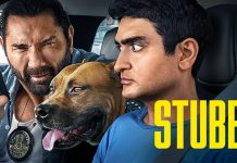 Stuber Full Movie Download Coolmoviez